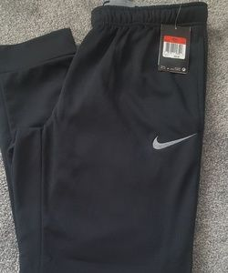Mens Nike sweat pants.